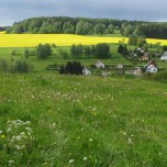 Oberhalb Breitenbach