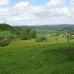 Wanderblick Thüringen