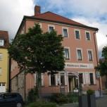 Unser Hotel in Schleusingen