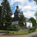 St. Jacobus Kirche Rottenbach