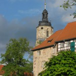 Bertholdsburg Schleusingen
