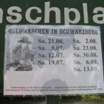 Goldwaschplatz II