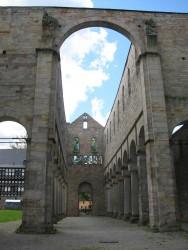 Kloster Paulinzella
