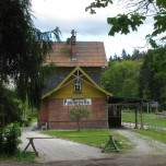 Bahnhof Paulinzella