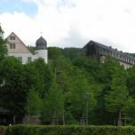 Schloss Schwarzburg und Zeughaus