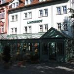 Unser Hotel in Ilmenau