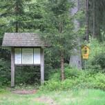 Biosphärenreservat Goethewanderweg