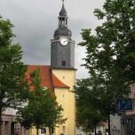 Kirche St. Jacobus in Ilmenau