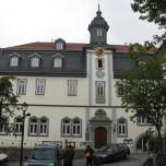 Rathaus in Ilmenau