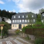 Goethehaus Stützerbach