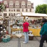 Töpfermarkt Naumburg