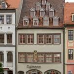 Schönes Haus in Naumburg