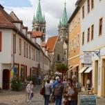 Gasse in Naumburg