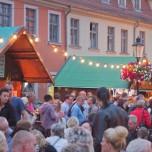 Naumburger Weinfest