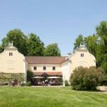 Küchen- und Wirtschaftsgebäude im Wörlitzer Park
