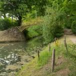 Sonnenbrücke