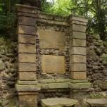 Einsiedelei im Wörlitzer Park