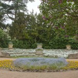 Am Floratempel im Wörlitzer Park
