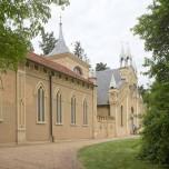 Gotisches Haus
