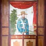 Chinamode in Schloss Oranienbaum