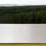 Blick Richtung Kyffhäuser