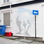 Im Zentrum von Stavanger