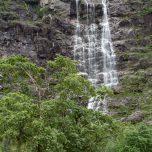 Wasserfall bei Lysebotn