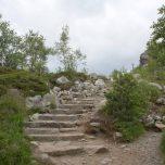 Noch mehr Stufen
