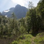 Wanderweg Vetledalen