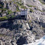 Gletscherhütte