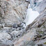 Gletscherhöhle des Bondhusbreen