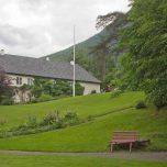 Schloss Baronie Rosendal