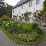 Herrenhaus Baronie Rosendal