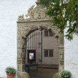 Herrenhaus Tor Baronie Rosendal