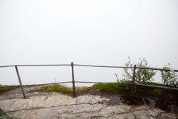 Am Vøringsfossen am 26.6.2016