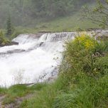Tvindefossen Wasserfall Voss