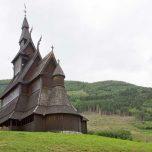 Stabkirche Hopperstad Vik