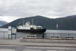 Fähre über den Sognefjord