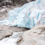 Gletscherhöhle Nigardsbreen
