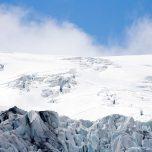 Jostedalsbreen Gletscher