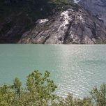 Gletschersee Nigardsbrevatnet