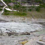 Gletscherzungenende