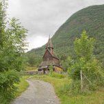 Stabkirche Urnes