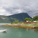 Am Lusterfjord