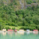 Lusterfjord