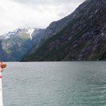 Im Nærøyfjord