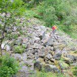 Wanderung zum Vøringsfossen