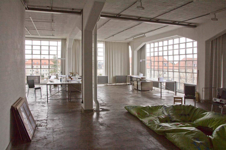 Bauhaus Dessau Loft