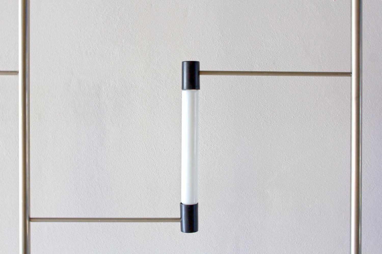 Bauhaus Dessau Lampe