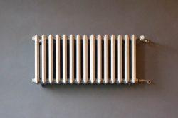 Bauhaus Dessau Heizkörper